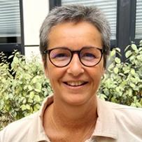 Véronique Quéré, conseillère Ressources Humaines CCI Nantes St-Nazaire