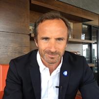 Yann Trichard, Président de la CCI Nantes St-Nazaire