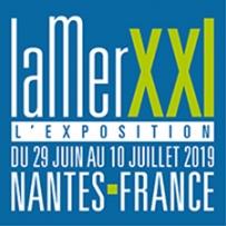 La Mer XXL, Parc des expositions Nantes et Ouest France