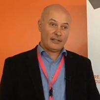 Olivier Mermuys, président Cavavin