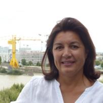 Michelle Delcroix-Fialeix, conseillère CCI