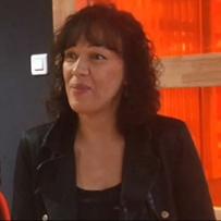 Frédéric Eraud et de Sandrine Audo, porteurs de projet