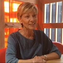Sophie Lansac, porteuse de projet en phase de reprise d'entreprise