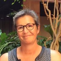 Véronique Quéré, conseillère RH CCI Nantes St-Nazaire