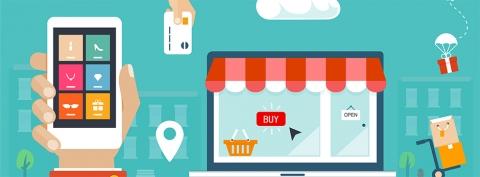 Performance commerciale : les entreprises sur la route du web