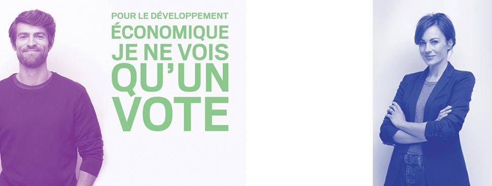Elections CCI Nantes St-Nazaire : Je vote