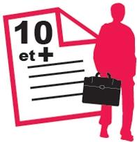 Prospective Fichier Entreprise Création d'entreprise Chiffres clés Certification