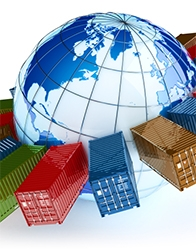 Réglementation International Import Formation Export