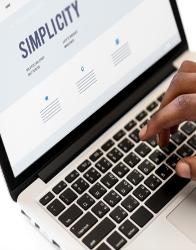 Numérique Web Développement entreprises Développement commercial Compétences Communication