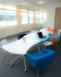 TPE Start-Up Nantes Location de salle Jeune entreprise International