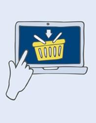 Numérique Web TIC Développement commercial Commerce