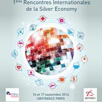 Silver économie : rencontrez vos partenaires internationaux de demain
