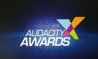 cinquième édition d'Audacity Awards
