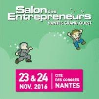 salon des entrepreneurs nantes grand-ouest 2016