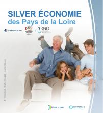 """Un stand """"Cap Silver Eco"""" à la Foire Internationale de Nantes"""