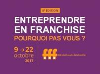 Informez-vous sur l'entrepreneuriat en franchise !