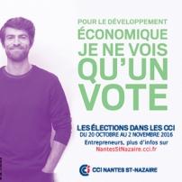 Elections CCI 2016 : Pourquoi voter ?