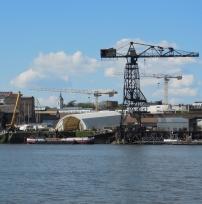Débat sur la Loire: quelle place accorder aux enjeux et activités économiques ?