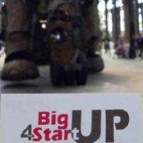 BigUp4StartUp