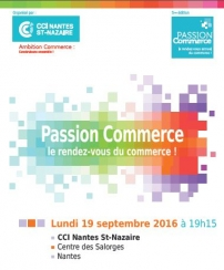 Passion Commerce 2016