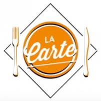 Carte de restaurant