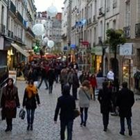 Centre ville Nantes