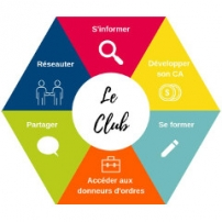 Club Business Silver Eco  programme 2019