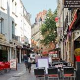 Commerces Nantes