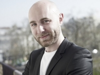 Cyrille Chaudoit invité à Passion Commerce