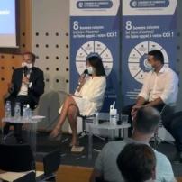 Forum Economique de Loire Atlantique