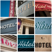 Obervatoire de l'hôtellerie