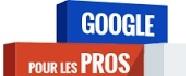 google pour les pro