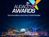 Audacity Awards 2016