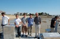 Port de plaisance et innovation pour l'économie litorale