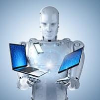 Intelligence artificielle : la 4ème révolution industrielle ?