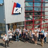 L2A Agencement : une entreprise en croissance, l'expérience d'un mentorat réussi