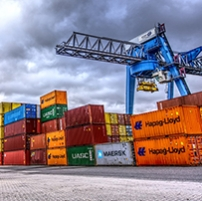 Logistique et emploi