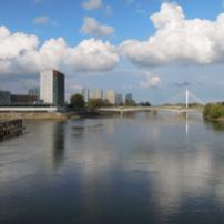 La Loire à Nantes