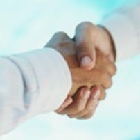 rencontre entre candidats et entreprises