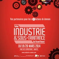 Salon de l'Industrie 2014