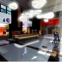 Salons d'Affaires - location de salles - Nantes