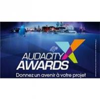 4ème édition Audacity Awards