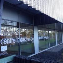 Le nouveau Centre industriel de réalité virtuelle