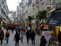 Centre-ville Nantes