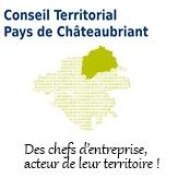 Conseil Territorial du Pays de Châteaubriant