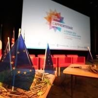 le Forum Européen de l'Apprentissage à Nantes