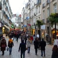 Bilan de l'ouverture des commerces les dimanches avant Noël à Nantes