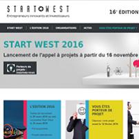 Start West 2016