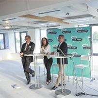 Nantes St-Nazaire veut changer d'échelle pour attirer les talents