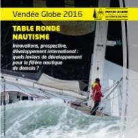 Photo du Vendée Globe 2012